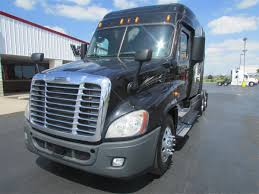 100 Truck Paper Com Freightliner 2014 FREIGHTLINER CASCADIA 125 EVOLUTION For Sale In OKLAHOMA CITY