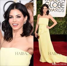 Evening Dresses Red Carpet by 72th Annual Golden Globe Awards Evening Dresses Red Carpet
