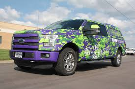 100 Wrapped Trucks Matte Vehicle Wrap Archives Connecting Signs