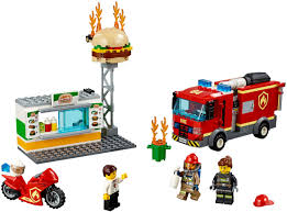 100 Lego Fire Truck Games City 2019 Brickset LEGO Set Guide And Database