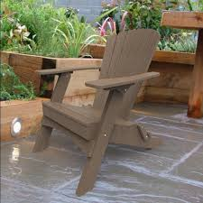 Living Accents Folding Adirondack Chair by Adirondack Chairs Home U0026 Patio Living