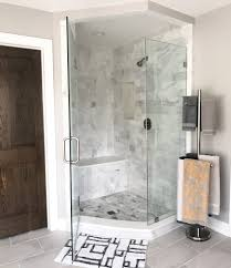 modern master bathroom ideas thyme