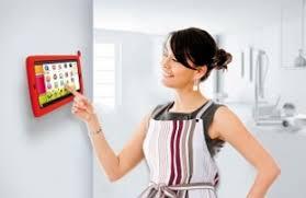 tablette pour cuisine cuisinix tablette tactile pour la cuisine au quotidien