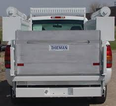Thieman Tailgates TT-15 Liftgate In Work Truck Accessories Chevys Sema Concepts Set To Showcase Customization Personality Contractor Work Truck Accsories Weathertech Psg Automotive Outfitters 2007 Gmc Sierra 3500 Work Truck Trucks Accsories 2019 Frontier Parts Nissan Usa Rescue 42 Inc Podrunner In Americanmade Tonneaus Fiberglass Caps And Other Fleet Innovations 20 Upcoming Cars New That Make Pickup Better Cstruction Tools Dodge Ram Driven Leer Dcc Commercial Topper Topperking The Tint Man Lexington Ky