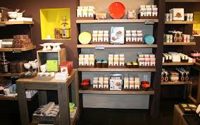 Gift Store Boutique Display
