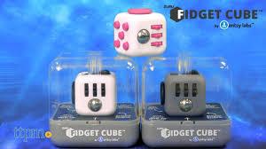 Fidget Cube From Zuru