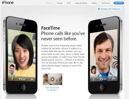 Starwood guests use Apple iPhone 4 video calling to reach customer