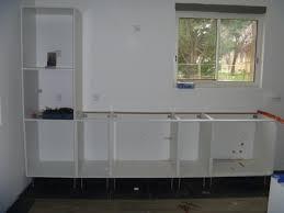 fabriquer un meuble de cuisine comment faire un ilot central cuisine 5 cuisine la cabanne 224