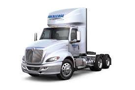 100 Truck Leasing Programs Idealease MidState Service Inc Marshfield Wisconsin