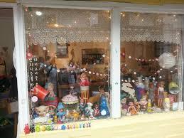Vintage Toy Store Seoul Korea