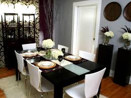 Adorable Room Small Dining Design Ideas Pictures Decorating To The Inspiration With Best Examples Of