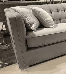 (Overstock) Living Room Chair Grey 45