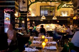 The Breslin Bar And Dining Room Menu by The John Dory Oyster Bar New York The Infatuation