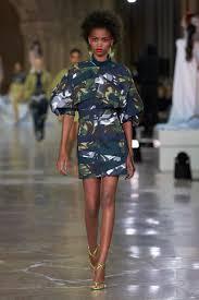 Summer 2017 Fashion Trends Kenzo