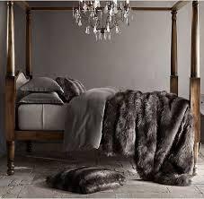 Best 25 Fur bedding ideas on Pinterest