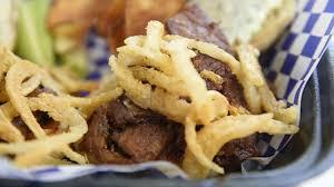 Kosher Food Truck Aryeh's Kitchen Serves Nashville - YouTube