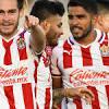 Liga MX: Y sí, por fin ganaron las Chivas