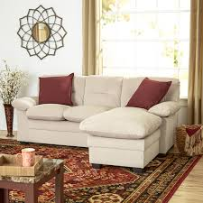 Beige Sectional Living Room Ideas by Furniture Beige Sectional Couch Design With Pillow And Rugs Also