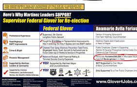 plaint filed over mailers in Contra Costa supervisors race