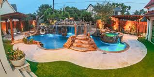 Love All The Rocks And Waterfalls... Along With The Tube Slide ... Stunning Cave Pool Grotto Design Ideas Youtube Backyard Designs With Slides Drhouse My New Waterfall And Grotto Getting Grounded Charlotte Waterfalls Water Grottos In Nc About Pools Swimming Latest Modern House That Best 20 On Pinterest Showroom Katy Builder Houston Lagoon By Lucas Lagoons Style Custom With Natural Stone Polynesian Photo Gallery Oasis Faux Rock 40 Slide