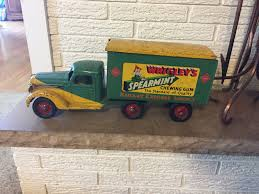 1930s BUDDY L Railway Express Truck Pressed Steel Toy Wrigley's ... 1930s Snow Plow Truck Antique Trucks Pinterest Snow Custom Streamlined Coe Beer Truck Collectors Weekly Buddy L Railway Express Pressed Steel Toy Wrigleys Volvo Trucks Coca Cola Soda Delivery Vintage 8x10 Reprint Of Old The Worlds Best Photos Of And Flickr Hive Mind Cadian Transportation Musem Redtruckpro Bparo2003 From The 1940s Gasoline Alley Museum Youtube Gmc Matthew Brown 1930soldhpmtruck Nz Site