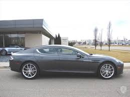 2016 Aston Martin Rapide in Troy MI United States for sale on