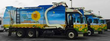 100 Waste Management Garbage Truck Recycling Solid Deerfield Beach FL Official