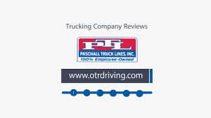 Paschall Truck Lines Reviews & Complaints - YouTube Paschall Truck Lines Driveforptl Twitter Inc Murray Ky Rays Photos Ptl History How We Became Employeeowners Cporate Frequently Asked Questions Regarding Our Trucking Ptl Event Youtube Flickr Paschall Truck Lines Inc Employee Stock Ownership Plan Summary Untitled Tnsiam