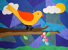 Summer Art And Craft Project For Preschoolers Projects