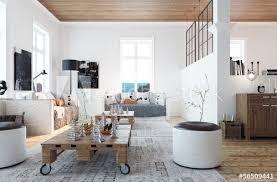 scandinavian style living room wohnzimmer im schweden stil