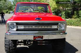 1970 Chevy 4x4 Short Bed Truck, 1970 Chevy Trucks For Sale | Trucks ...