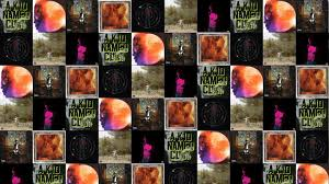 Download This Free Wallpaper With Images Of Kid Cudi A Named Man On The Moon Ii Indicud