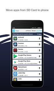 Move Apps to External SD Card free of Android version