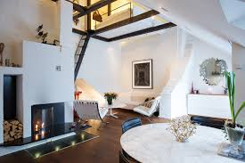 100 Amazing Loft Apartments Attractive Apartment With Classic Details In Stockholm