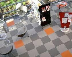 Congoleum Vinyl Flooring Seam Sealer by Too Symmetrical Flooring Pinterest Vct Flooring