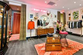 Your First Look Inside Highland Park Village s Hottest New Store