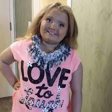 Lauryn Pumpkin Shannon Ig by Remember Toddlers U0026 Tiaras U0027 Honey Boo Boo Here U0027s What She Looks