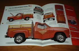 Used 1953 Dodge Truck Interior Parts For Sale