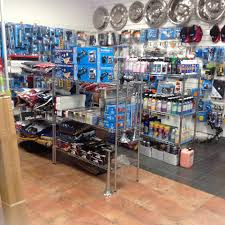 CDC Truck Accessories Carol Orwell - Vehicle Parts Store - Ipswich ...