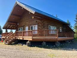 100 Conex Cabin 33683 Birch Street Off Ester Ave Anchor Point Property