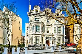 100 Holland Park Apartments Flat 5 Apartment 34 London England UK