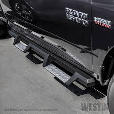 100 Nerf Bars For Trucks HDX Drop BPS Step Westin 56135552 Nelson Truck
