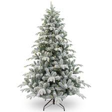 8ft Christmas Trees Artificial Ireland by 7 Ft Christmas Trees Christmas Trees Pre Lit Artificial