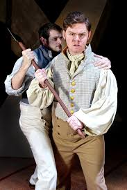 Review Mary Shelley s Frankenstein re imagined for stage in