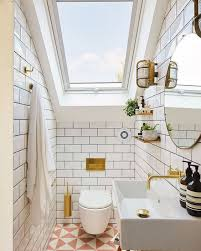 white bathroom ideas 35 small bathroom decor ideas that