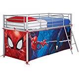 Spiderman Bed Tent by Amazon Co Uk Children U0027s Furniture Home U0026 Kitchen Chairs Chests
