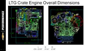 Engine Dimensions Chevrolet Avalanche Wikipedia 1948 Chevy Truck Wiring Diagram Diagrams Schematic Inline 6 Cylinder Power Manual 194 215 230 250 292 Engines Ck 1954 Documents The 327 Engine Opgi Blog Before The Blue Flame 291936 Six Hemmings Daily 2018 Silverado 1500 Reviews And Rating Motortrend Smaller Engines Will Be A Test For New Gm Fullsize Pickups Autoweek Ford Pickup Sizes