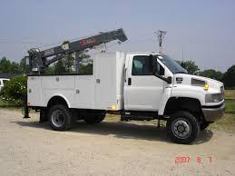 Cranemaster Series   Quality Truck Bodies & Repair Inc.