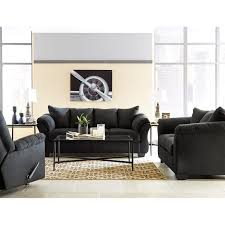 Darcy - Black Stationary Living Room Group By Signature Design By Ashley At  Furniture And ApplianceMart Marquee Recling Living Room Group By Bassett At Crowley Fniture Mattress Larson Light Formal Ding Standard Dunk Bright Levelland Signature Design Ashley Runes Jamestown Rustic With Charcoal Chairs Scott Belfort Bladen Stationary And Appliancemart Darcy Black Brunner Contract Fniture Us 13995 Sobuy Fst62 Set Of 2 Kitchen Office Lounge Plastic Seat Backrest Beech Wood Legsin Capri Pierre Crown Mark Household Music City Trisha Yearwood Home Collection Klaussner Barn