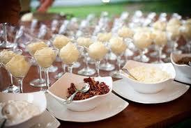 Include A Mashed Menu Ideas For Maui Wedding Food Stations Potato Bar